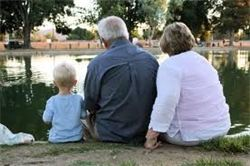 Call us for questions re grandparents' rights and grandparents' visitation