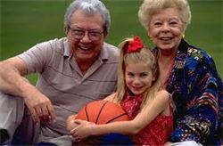 Ask us more about grandparents' rights and grandparents' visitation